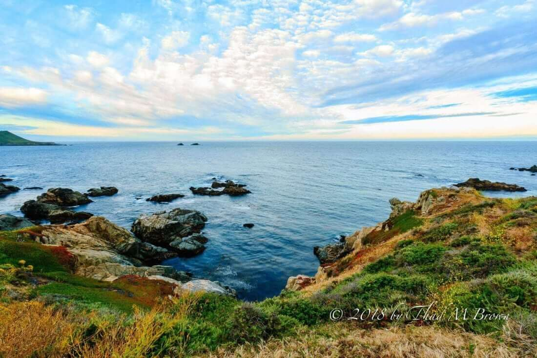 Photographing the beauty of Big Sur, California 1
